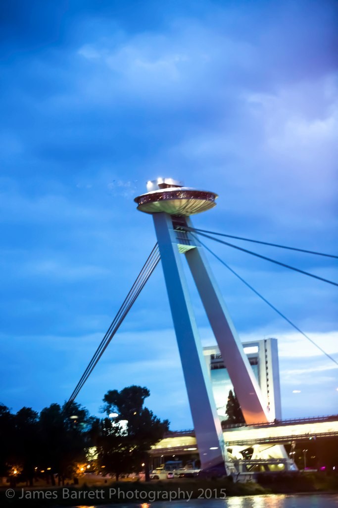 Restaurant UFO